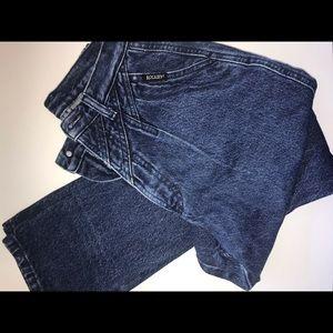 Denim - Rocky Mountain Jeans Dark Wash⭐️⛰